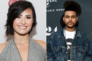 Demi Lovato & The Weeknd To Perform On 'Saturday Night Live' This Season
