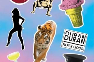 Stream Duran Duran's New Album 'Paper Gods'