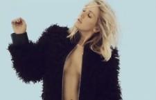 Ellie Goulding's
