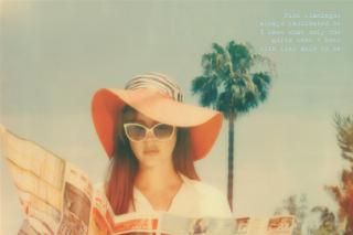 Lana Del Rey Reveals Lyrics To New Album 'Honeymoon': 5 Photos