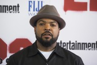 Ice Cube To Play Scrooge in 'Christmas Carol' Remake: Morning Mix