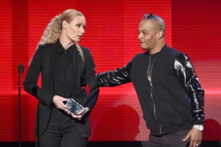 T.I. Clarifies His Iggy Azalea Comments, Says He's Working On Her Next Album