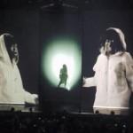 Janet Debuts Missy Elliott Collab