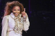 Janet Jackson Reportedly Undergoes Vocal Cord Surgery