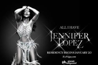 "Jennifer Lopez Names Las Vegas Residency 'All I Have,' Previews New Single ""Breaking Me Down"""