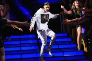 Justin Bieber Will Perform At The 2015 MTV Europe Music Awards
