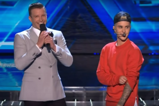 """Justin Bieber Performs """"What Do You Mean?"""" On 'The X Factor Australia': Watch"""