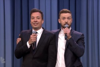 Jimmy Fallon Hosts Whitest Rap Show Ever: Watch New History Of Rap With JT & A Macklemore Performance