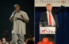 Donald Trump On Kanye West's 2020 Presidential Run