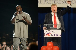 Donald Trump Ends His Legendary Silence On Kanye West's 2020 Presidential Run