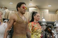 'Katy Perry: Making Of The Pepsi Super Bowl Halftime Show': See The Trailer