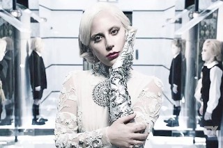 Lady Gaga Stars In New 'AHS: Hotel' Promo: Watch An Eerily Dramatic Mother Monster