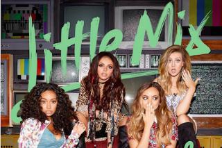 Little Mix's 'Get Weird' Album: Review Revue