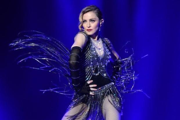Madonna Kicks Off Rebel Heart Tour In Montreal