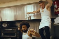 "Watch Major Lazer & Elliphant Cook Up Some Chaos In The ""Too Original"" Video"