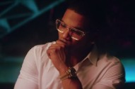 "Nelly And Jeremih's ""The Fix"" Video"