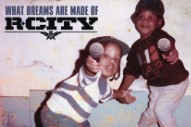 R. City Unveil The Tracklist Of Debut LP 'What Dreams Are Made Of'