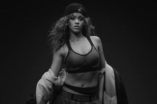 Puma Debuts First Commercial Starring Rihanna: Watch