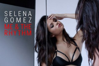 "Selena Gomez Ups The Tempo On ""Me & The Rhythm"": Listen"