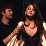 "Selena's ""Same Old Love"" Video"