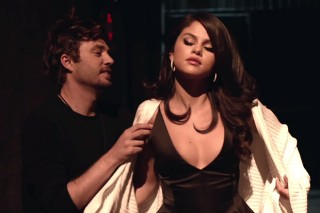 "Selena Gomez Contemplates Life In Stylish, Understated ""Same Old Love"" Video: Watch"