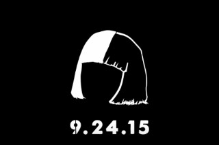 "Hear A Snippet Of Sia's ""Alive"" One Day Before Its Release"