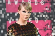Radio Host Sues Taylor Swift For Accusing Him Of Grabbing Her Butt: Morning Mix
