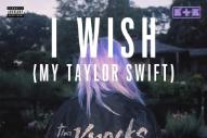 "The Knocks Team Up With Matthew Koma On ""I Wish (My Taylor Swift)"": Listen"