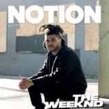 The Weeknd Covers 'Notion' Magazine