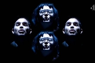 "Adam Lambert And Alan Carr Chat On 'Chatty Man', Re-enact ""Bohemian Rhapsody"": Watch"