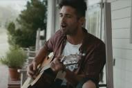 "Ben Haenow & Kelly Clarkson's ""Second Hand Heart"": Watch The Emotional Video"