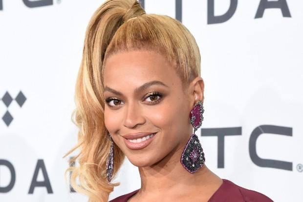 Beyonce At TIDALX: 1020