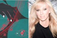 "Debbie Gibson Features On Big Black Delta's ""RCVR"": Listen To The Synth-Pop Gem"