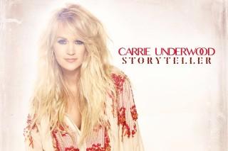 Carrie Underwood's 'Storyteller': Album Review