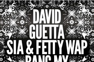 "David Guetta And Sia's ""Bang My Head"" Remixed, Now Has Fetty Wap On It: Listen"