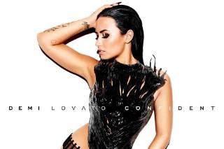 Enter To Win A Download Of Demi Lovato's New Album 'Confident'