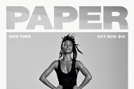 FKA Twigs Is Bare-Faced & Beautiful In 'Paper' Magazine: View The Photos