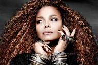 Janet Jackson's 'Unbreakable' To Get Gatefold Vinyl Release This Week