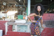 Kelis On Her Cookbook, Food She Won't Eat & Which Coast Has The Best Burger: Interview