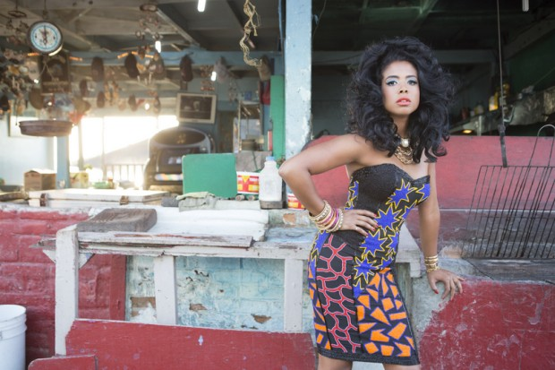Kelis 2015 cookbook kitchen food