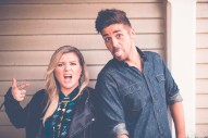 """Ben Haenow And Kelly Clarkson's """"Second Hand Heart"""": Listen To A Snippet"""