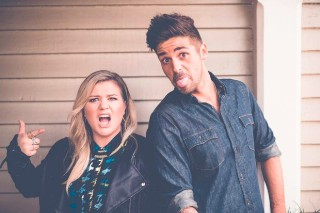 "Ben Haenow And Kelly Clarkson's ""Second Hand Heart"": Listen To A Snippet"