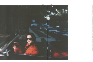 Lana Del Rey Has A Camping Trip At Jean Harlow's Home With 'Marfa Journal': View The Photos