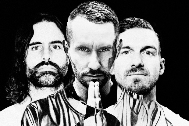 Miike Snow III Heart Is Full 2015