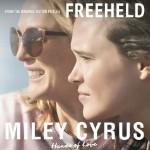 """Miley Cyrus' """"Hands Of Love"""""""