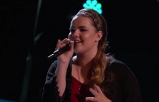 'The Voice': Watch Shelby Brown's Stunning Audition