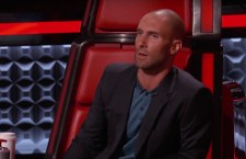 'The Voice': Adam Levine Is Bald Now?
