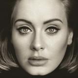 Adele Reveals '25' Release Date