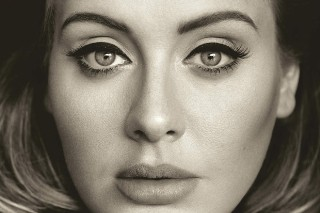 Adele's '25' Will Not Be Available To Stream