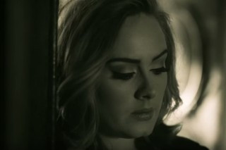 "Adele Scrapped A ""Boring"" Album About Motherhood Before '25'"